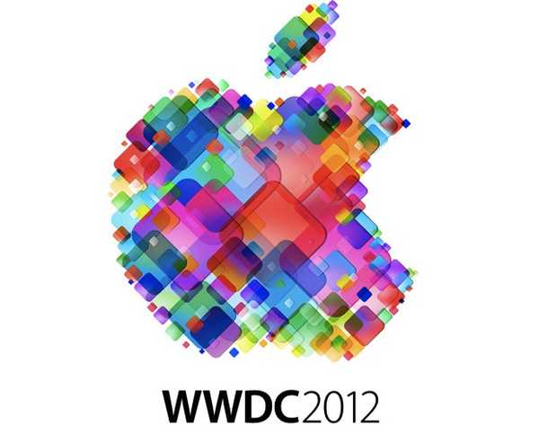 WWDC 2012 Roundup Retina MacBook Pro, nuevas Mac, OS X Mountain Lion, iOS 6, etc.
